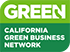 Green California Green Business Network Logo